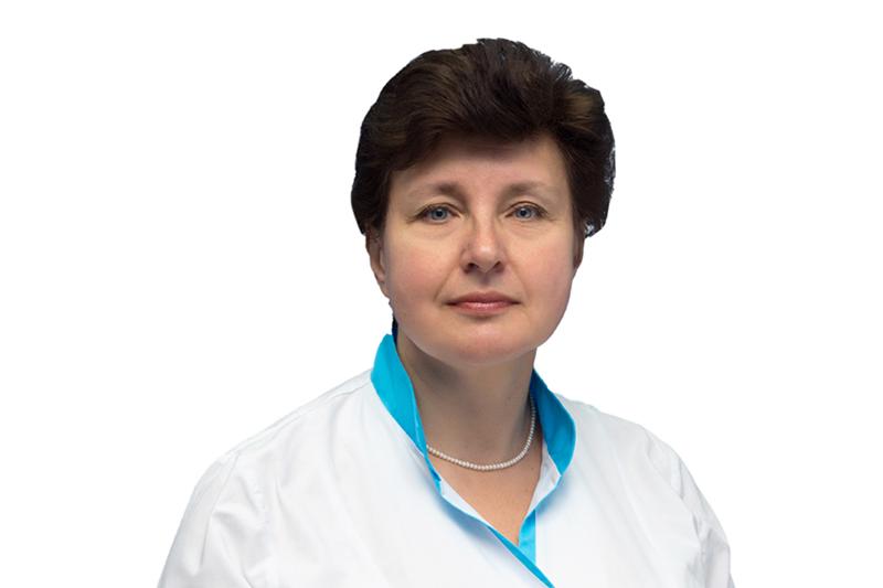Фокина Лариса Викторовна